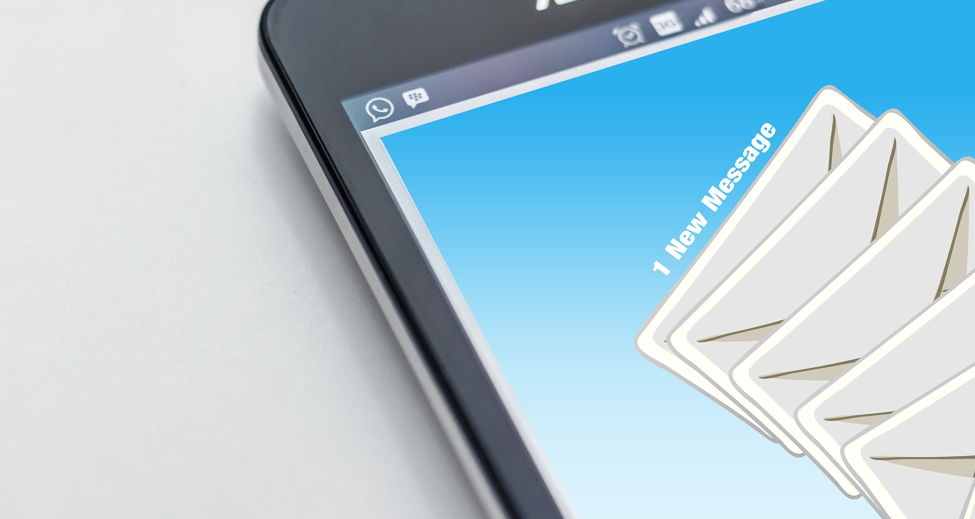 How to switch email providers without losing your emails